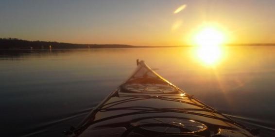 Finlande-sud-kayak