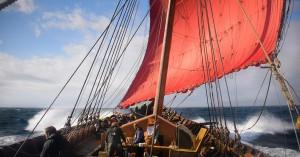 Draken-bateau