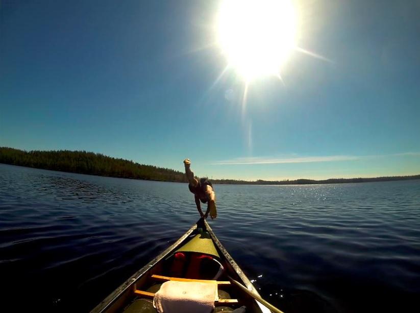 Finlande-ete-canoe