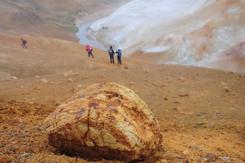 hautes terres islandaise - 5
