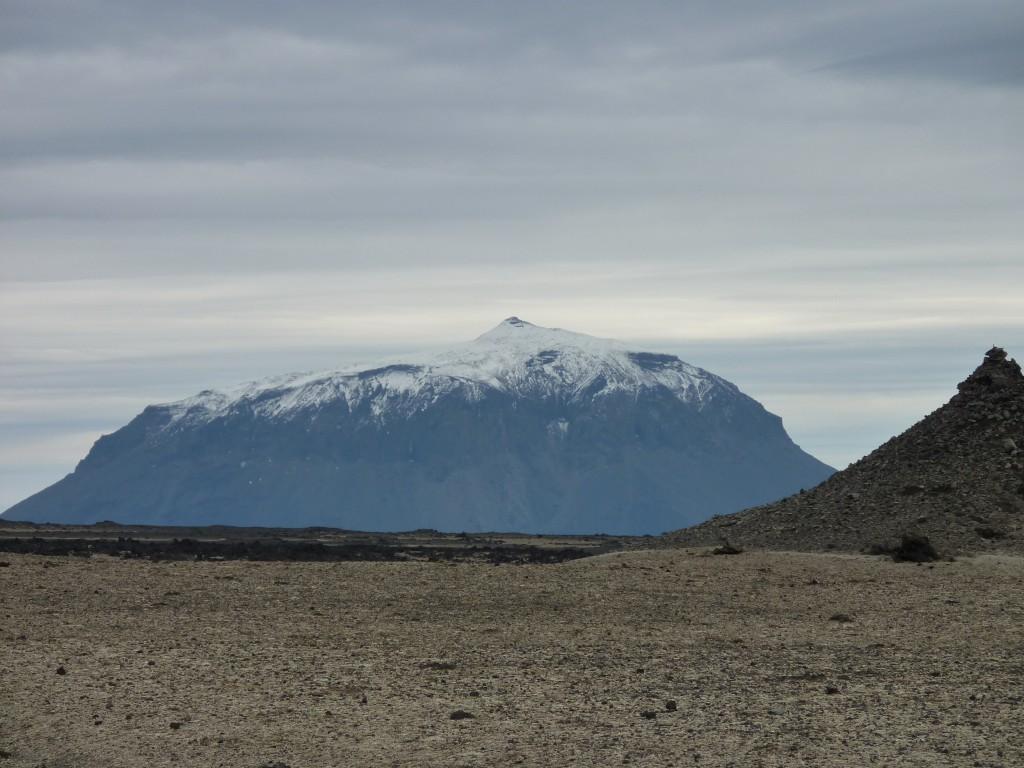 hautes terres islandaise - 8