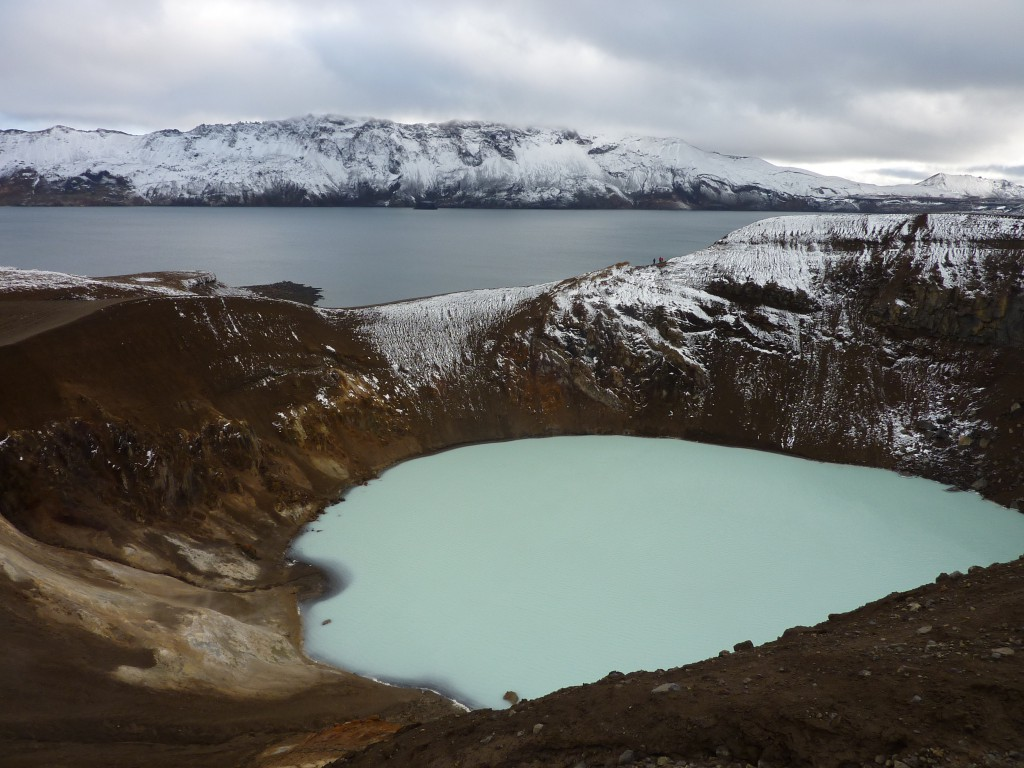 hautes terres islandaise - 9