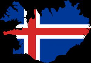drapeau islande