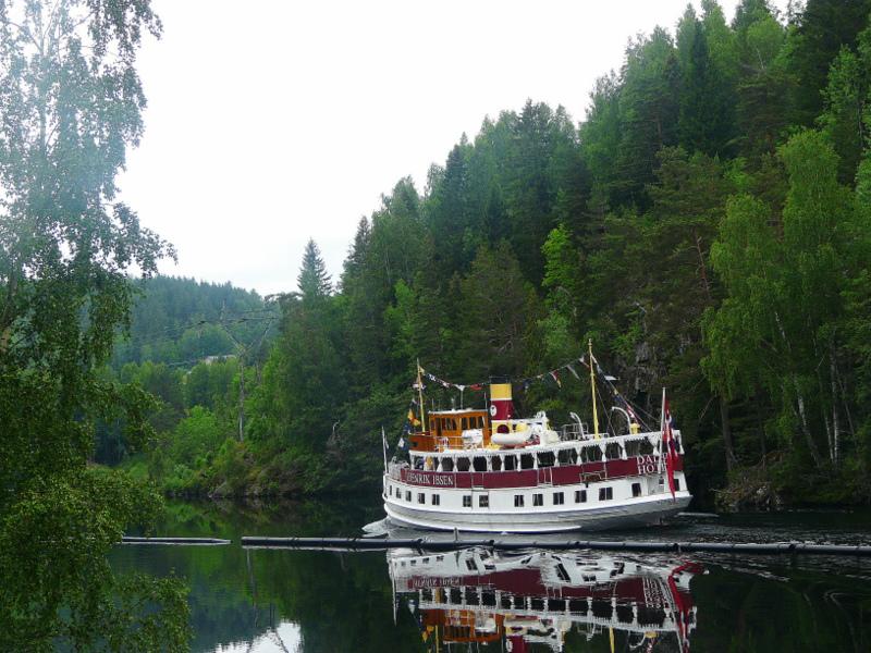 Le Telemark pour les amoureux de la nature