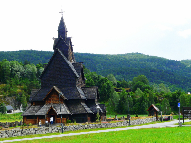 Eglise telemark