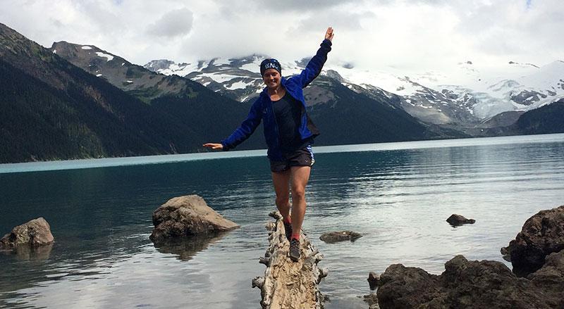 Mon voyage au Canada : du Pacifique aux Rocheuses canadiennes
