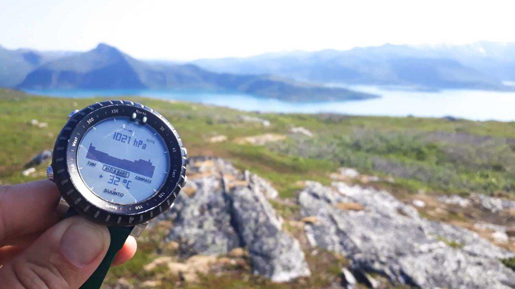 32°C en Norvège