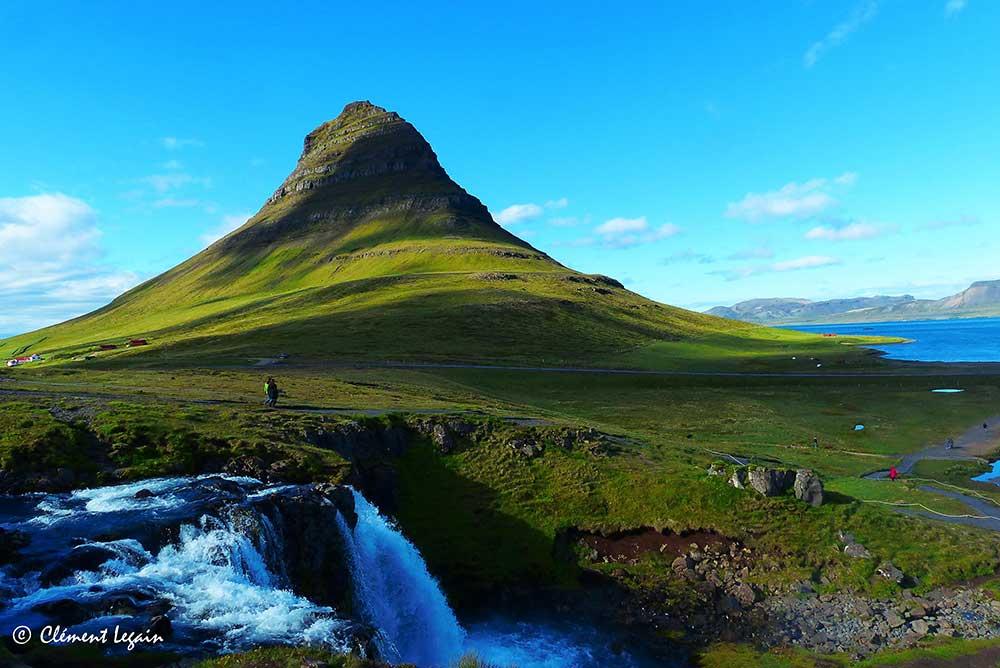 Islande. Crédit photo : Clément Legain, guide 66°Nord