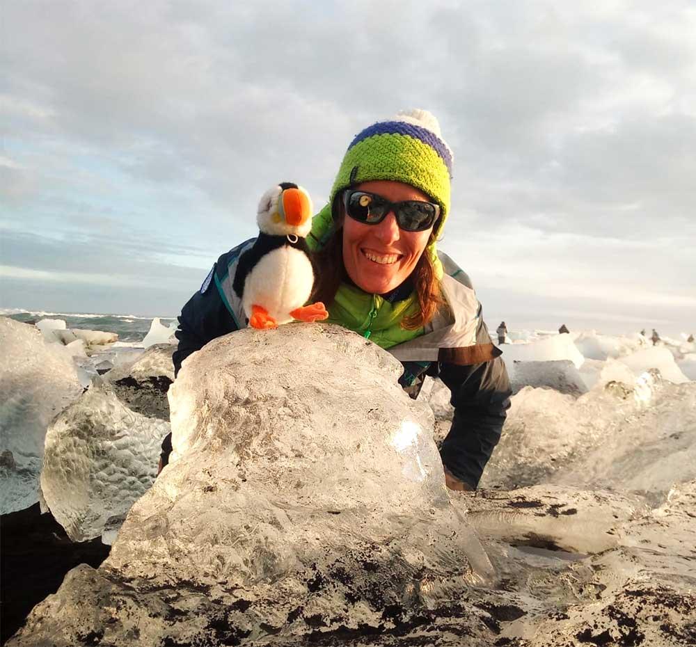 Quand j'ai changé de vie pour devenir guide en Islande