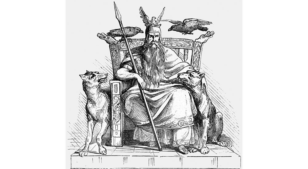 Quiz : que savez-vous de la mythologie nordique ?